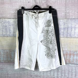 Amerikan (SAMPLE) Board Shorts